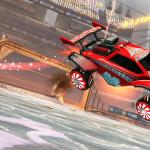 Rocket League Rocket League - Frosty Fest