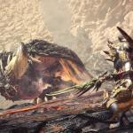 Monster Hunter: World Monster Hunter: World