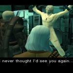 Metal Gear Solid 2: Substance Metal Gear Solid 2: Substance