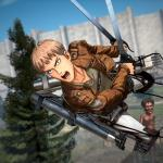 Attack on Titan 2 Attack on Titan 2