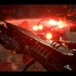 Fractured Space Fractured Space