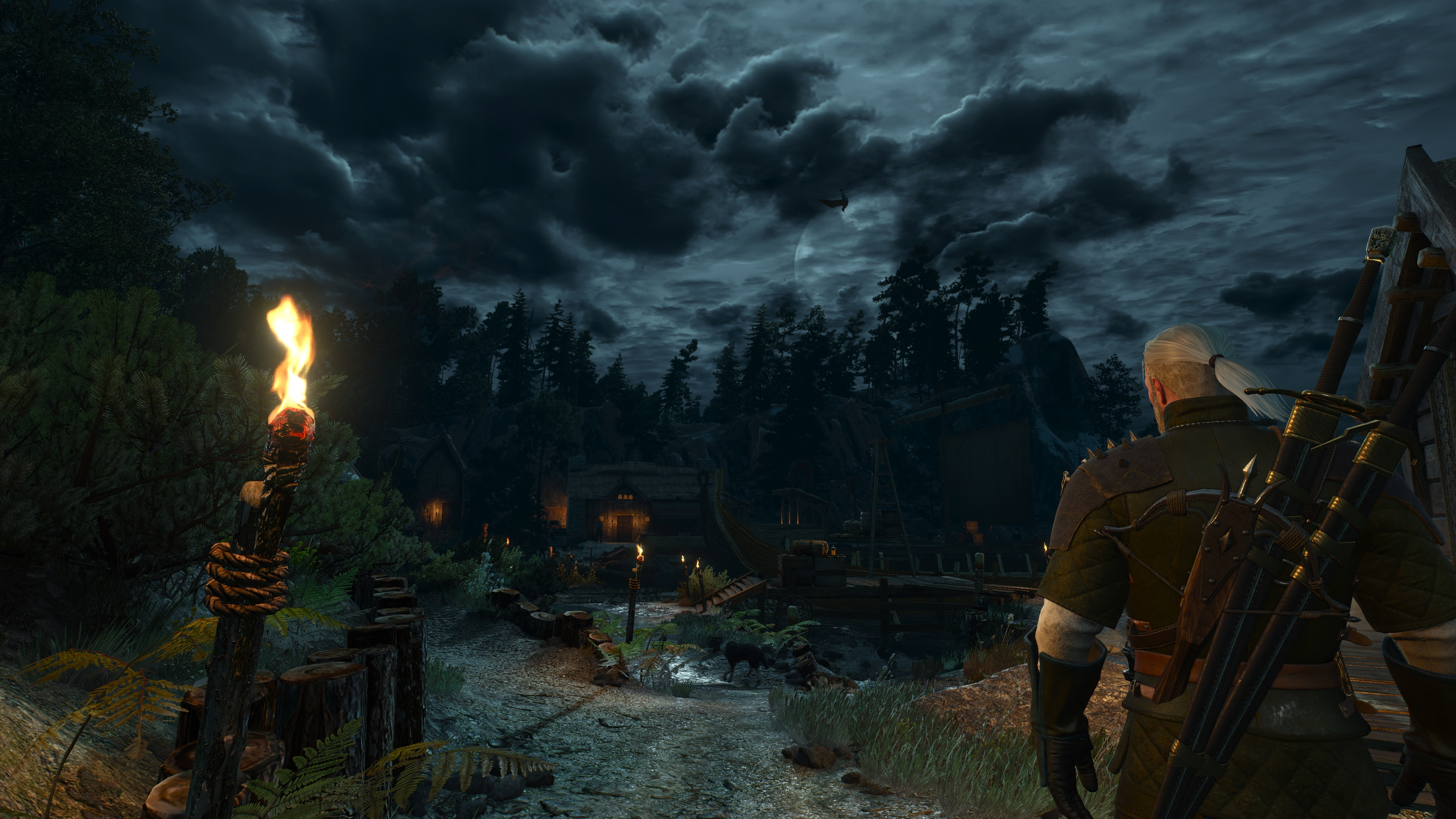 The Witcher 3 Super-Resolution 2017.12.22 - 01.27.01.92.jpg - Witcher 3: Wild Hunt, the