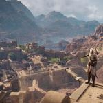 Assassin's Creed: Origins Assassin's Creed: Origins - The Hidden Ones