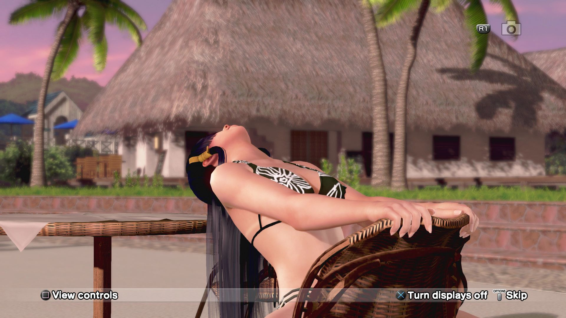 - - Dead or Alive Xtreme 3 Скриншот