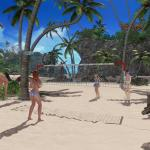 Dead or Alive Xtreme 3 -