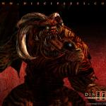 Disciples 2: Dark Prophecy Молох