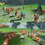 Hyrule Warriors Hyrule Warriors: Definitive Edition