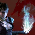 Dragon Age: Origins Art