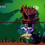 Earthworm Jim -
