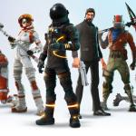 Fortnite: Battle Royale -