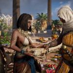 Assassin's Creed: Origins Assassin's Creed: Origins - The Curse of the Pharaohs