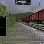 Rail Simulator -