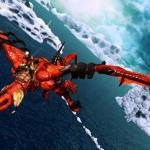 Crimson Dragon -