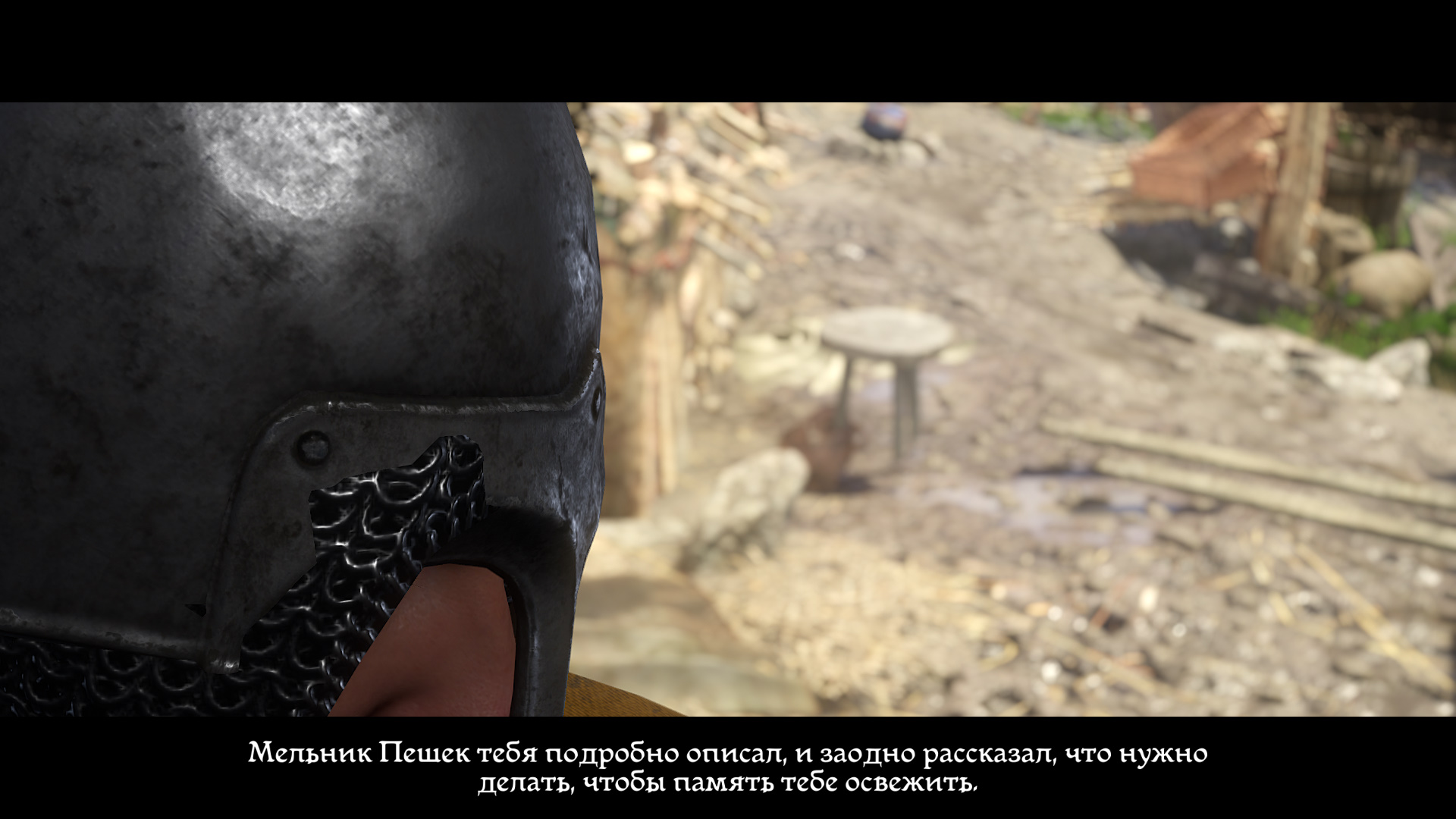 8 - Kingdom Come: Deliverance