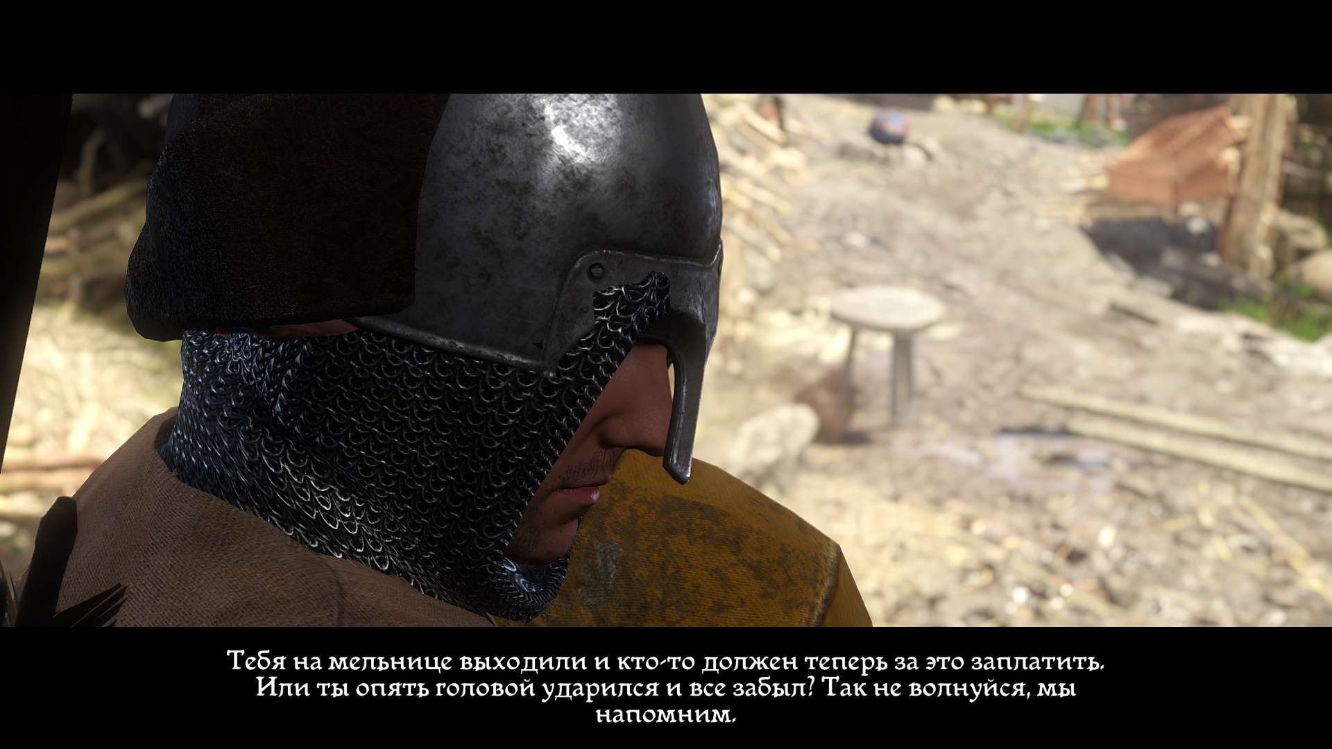 10 - Kingdom Come: Deliverance