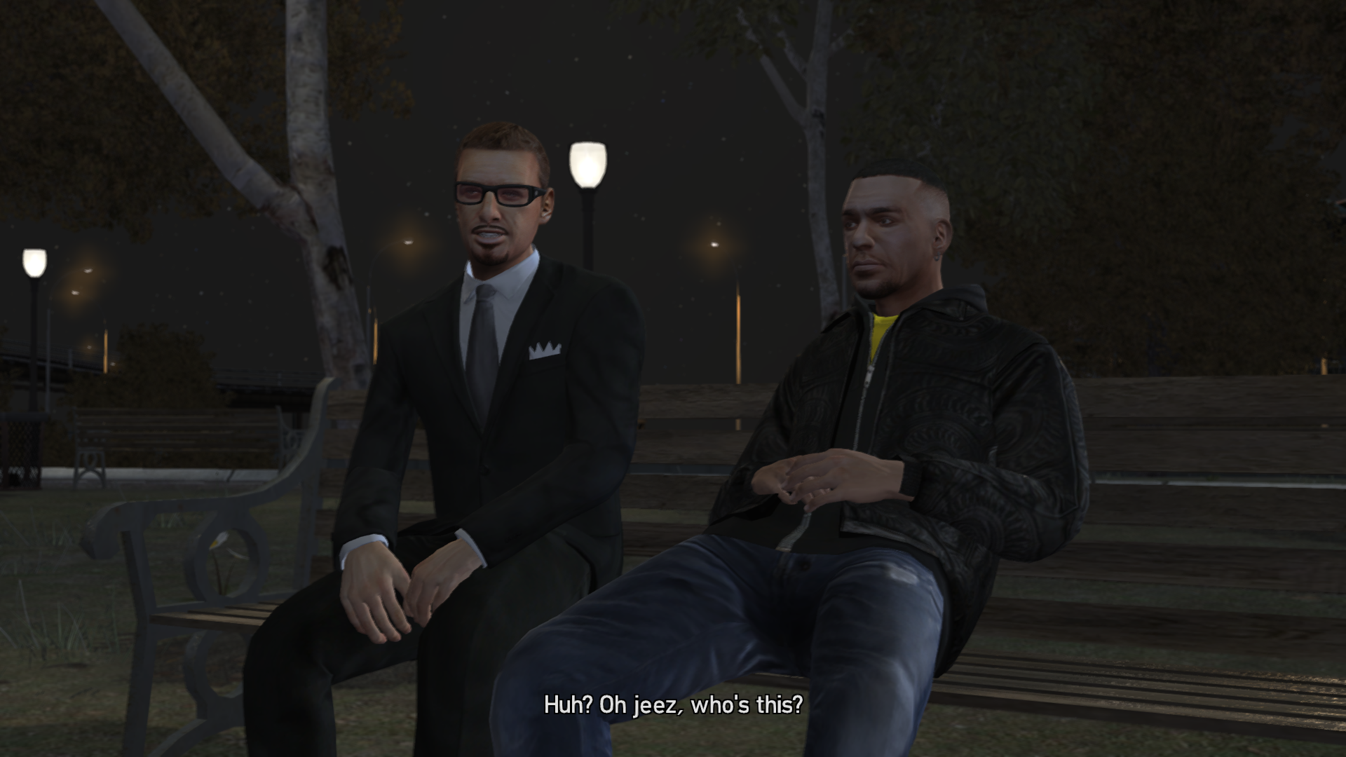 EFLC 13.03.2018 22_25_56.png - Grand Theft Auto: Episodes from Liberty City