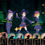 Little Witch Academia: Chamber of Time -