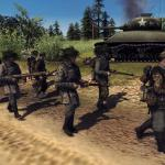 Men of War: Assault Squad 2 Скриншот