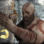 God of War (2018) -
