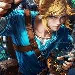 Legend of Zelda: Breath of the Wild The Legend of Zelda: Breath of the Wild