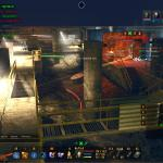 Lost Sector Online Tactical Turn based MMO