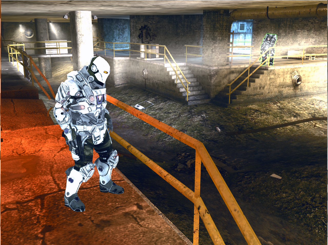 Lost Sector Online - Lost Sector Online