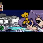 Phantom Breaker: Battle Grounds Frau Koujiro