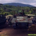 Call to Arms Vietnam Mod