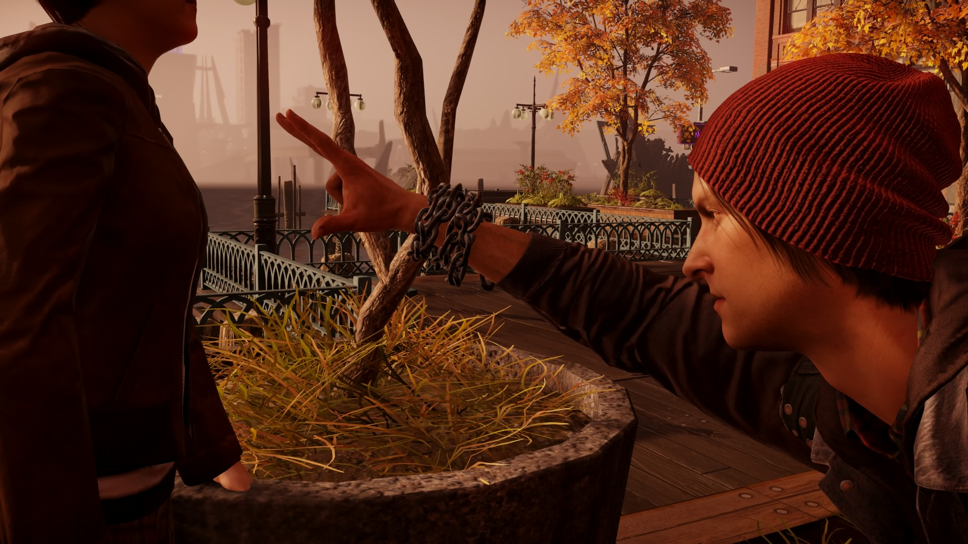 inFAMOUS™ Second Son_20150503193423.jpg - inFamous: Second Son