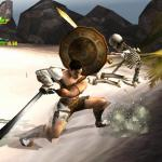 Gladiator: Sword of Vengeance -