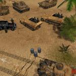 Codename: Panzers - Phase One -