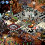 Space Colony -