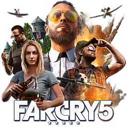 Far Cry 5.png - Far Cry 5