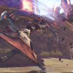 God Eater 3 Heavy Moon