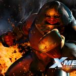 X-Men Legends 2: Rise of Apocalypse Джаггернаут