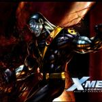 X-Men Legends 2: Rise of Apocalypse Колосс