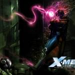X-Men Legends 2: Rise of Apocalypse Гамбит