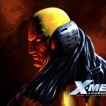 X-Men Legends 2: Rise of Apocalypse Михаил Распутин