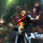 X-Men Legends 2: Rise of Apocalypse Бастион