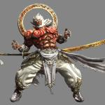 Asura's Wrath Asura's Wrath