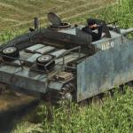 Soldiers: Arena Stug (H)