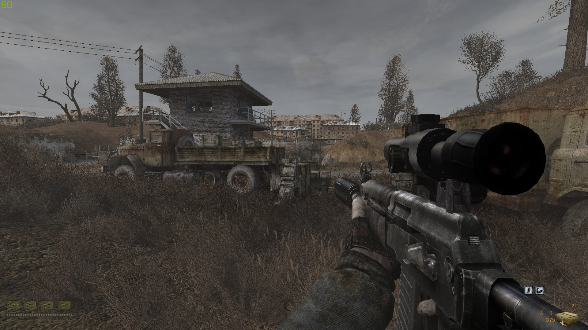 ss_Администратор_05-21-18_23-30-02_(l10_red_forest).jpg - S.T.A.L.K.E.R.: Call of Pripyat