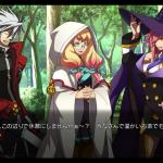 BlazBlue: Chronophantasma BlazBlue: Chronophantasma