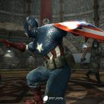 Captain America: Super Soldier Captain America: Super Soldier