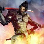 Metal Gear Rising: Revengeance SAM