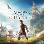 Assassin's Creed: Odyssey Art