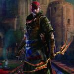 Witcher 2: Assassins of Kings Art