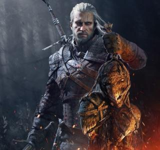 Галерея игры Witcher 3: Wild Hunt, the
