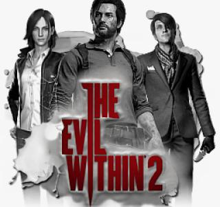 Галерея игры Evil Within 2, the