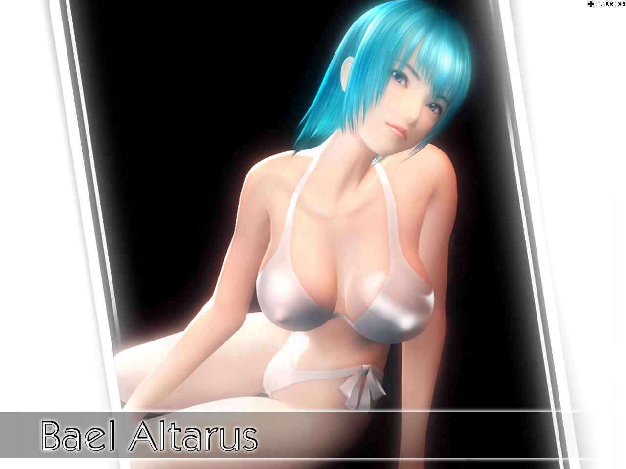 Artificial girl 2 movie clip naked photos